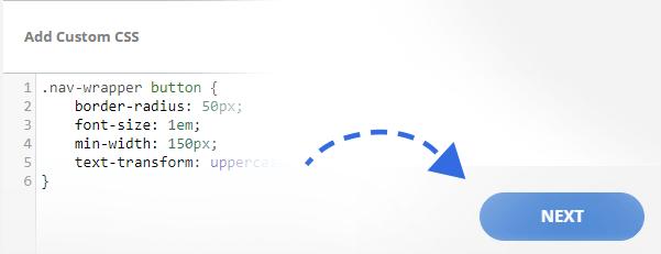 Fully customize your survey layout